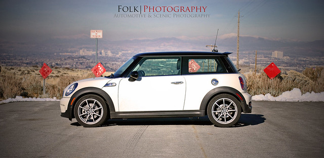 mini cooper s 2009 pepper white black koenig rims jcw clubam countryman r56 r57 r53 car automotive photography automobile sports folk|photography nikon d3000