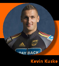 Pictures of Kevin Kuske