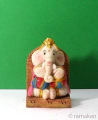 Ganesha 213 (ramakan) Tags: ganesha lord 365 pillayar vinayagar ganapathi