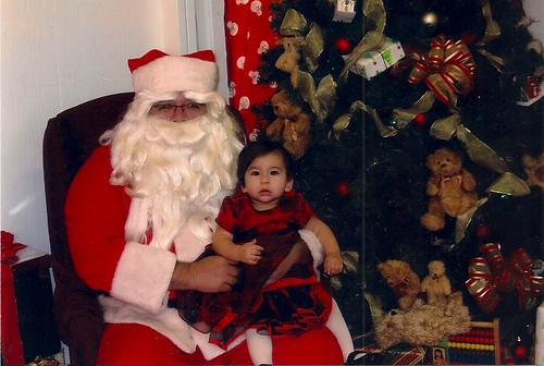 Cati Christmas