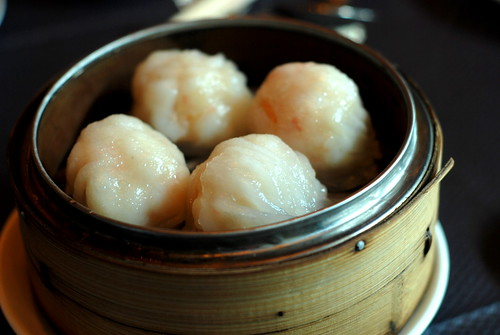 Steamed Har Gao