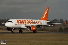 G-EZIR - 2527 - Easyjet - Airbus A319-111 - Luton - 100205 - Steven Gray - IMG_6902