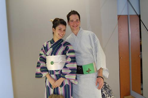 Kimono model2