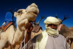 8, My Friend is a Camel 2 !! (Mansour Ali) Tags: costumes man wearing call with dress or traditional clothes adventure berber they tours libya kel cultural ly libyan themselves attire  variously tamasheq uweinat awbari tuareq twareg tauareg   twareq tamajaq tuwareg tuarektouareg sardalas