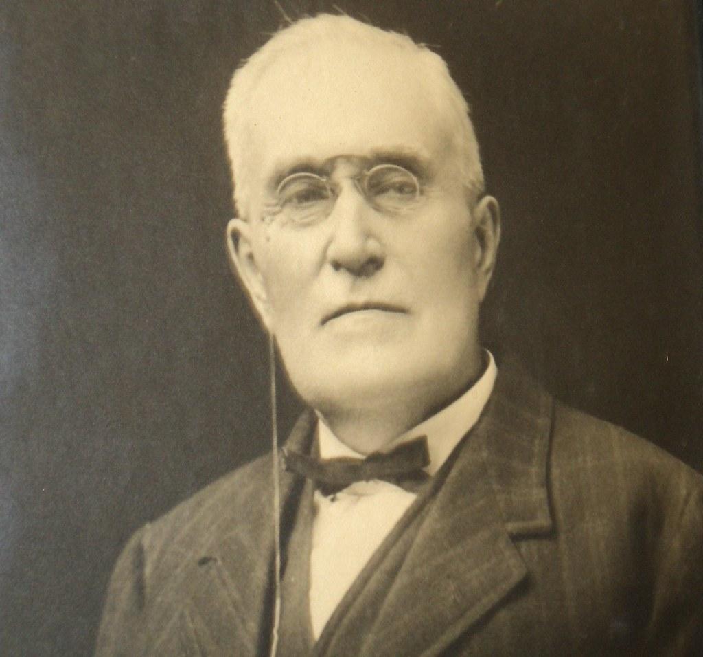 Francis M. Abbott