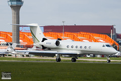 M-YGLK - 4137 - Private - Gulfstream G450 - Luton - 100510 - Steven Gray - IMG_0796