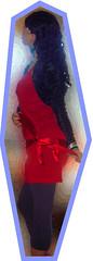 Gift in a Bottle (JaceyChan) Tags: christmas sexy girl beautiful lesbian naughty asian slut girly feminine prostitute skirt crossdressing tgirl prostitution sissy bitch tranny transvestite horny whore transexual crossdresser crossdress slutty slave ladyboy shemale feminization sissyslut forcedfeminization sissification