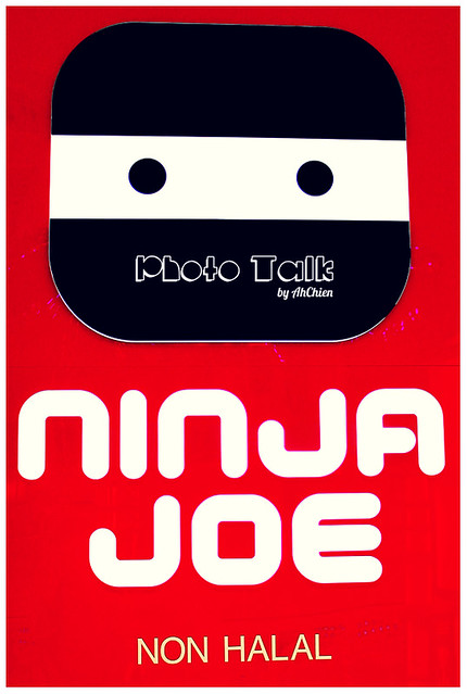 -sunway pyramid (Ninja Joe)-