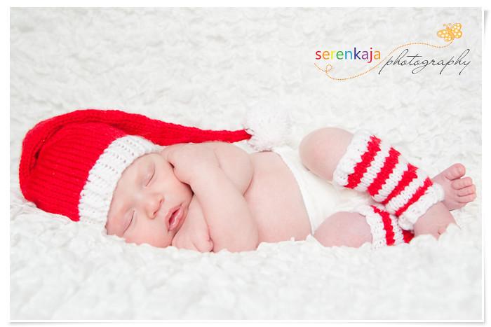 Фотографирование новорожденных Гродно. C Новым Годом! Happy New Year!