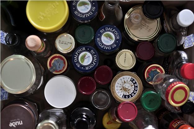 2010 November jars