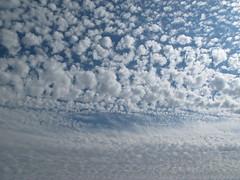 cloud layers (birchloki) Tags: light ohio sky cloud nature clouds edon edonohio