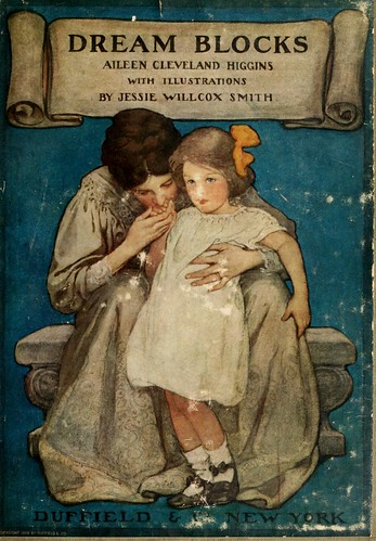 001-Portada-Dream blocks 1908- Jessie Willcox Smith