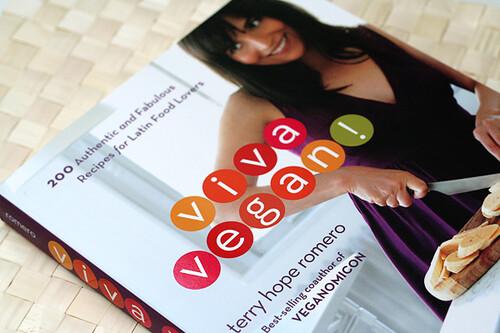 Viva Vegan! :))