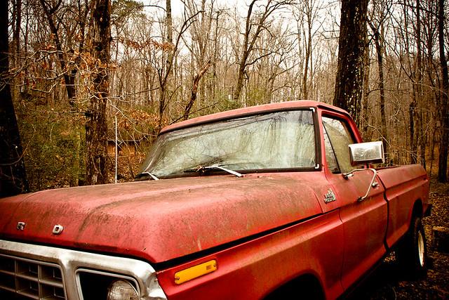 ford truck pickup f150 1978 custom