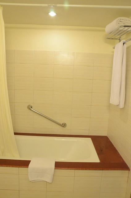 Alta Vista de Boracay Shower