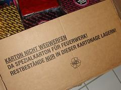 Silvester Kiste