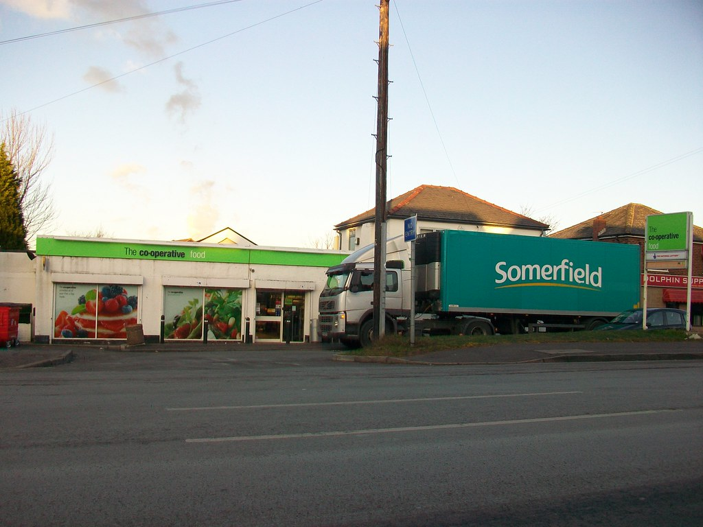 The World S Best Photos Of Coop And Somerfield Flickr