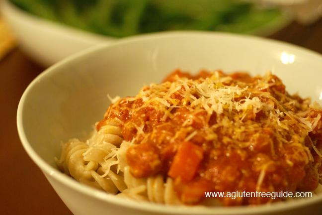 Ragu Reale Gluten-Free Pasta Sauce8152