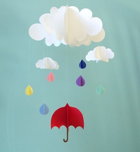 Hanging Mobile Ideas