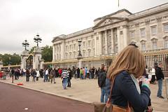 Honeymoon in London (bdshaler) Tags: england london bigben palace buckinghampalace thepalaceofwestminster