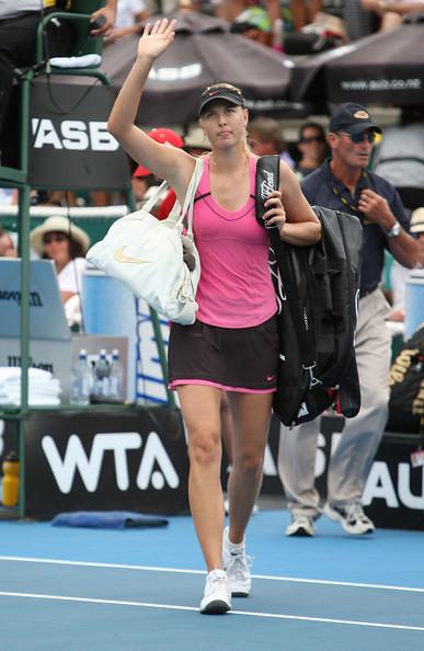Maria+Sharapova+ASB+Classic+Day+4+XugQG6WO2gJl by susan.afrin
