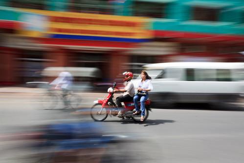 Panning Cambodia 7