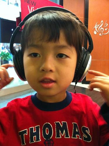 Best Noise Cancelling Headphones - Bose