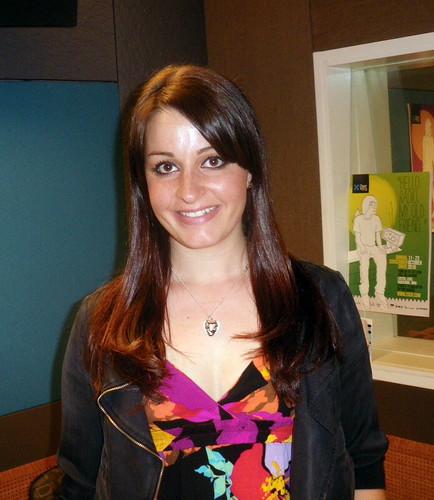 Marianne Menictas
