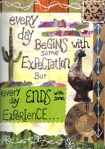 art Journal 1-9-11 / Didi