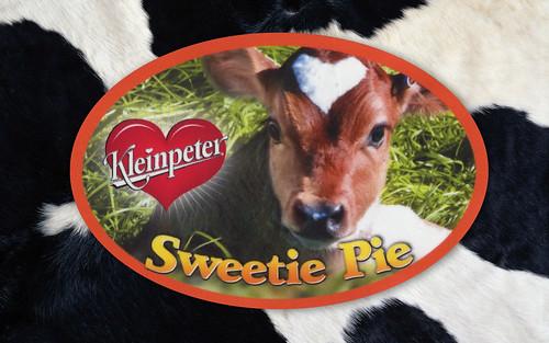 Kleinpeter Sweetie Pie