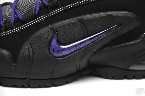Nike Air Max Penny 1 Club Purple