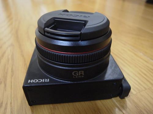 GXR GR LENS A12 28mm(リコー)