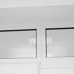 (Kikasz) Tags: window lamp office samsung mobil ceiling cellshot s5230 myordinaryworld