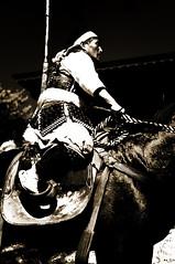 Soma Nomaoi -  .  ( Ogawasan) Tags: wild horse festival japan nikon horsemen armor warrior nippon samurai japo clan matsuri japon fukushima nihon warlord samourai kabuto horseman buke  bushido somanomaoi nomaoi    samoura  minamisoma   ogawasan   importantintangiblefolkculturalproperties