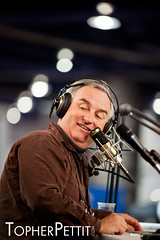 Leo Laporte @ CES 2011 (_Topher_) Tags: lasvegas nevada saturday twit ces leolaporte lasvegasconventioncenter twitarmy consumerelectronicshow twitnetwork ces2011 topherpettitphotography consumerelectronicshow2011 techguyradio