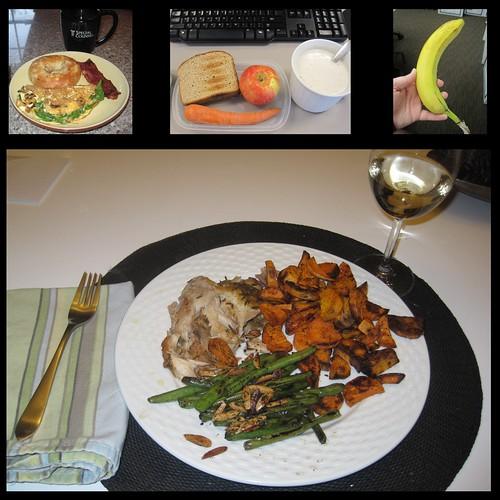 2011-01-11 food