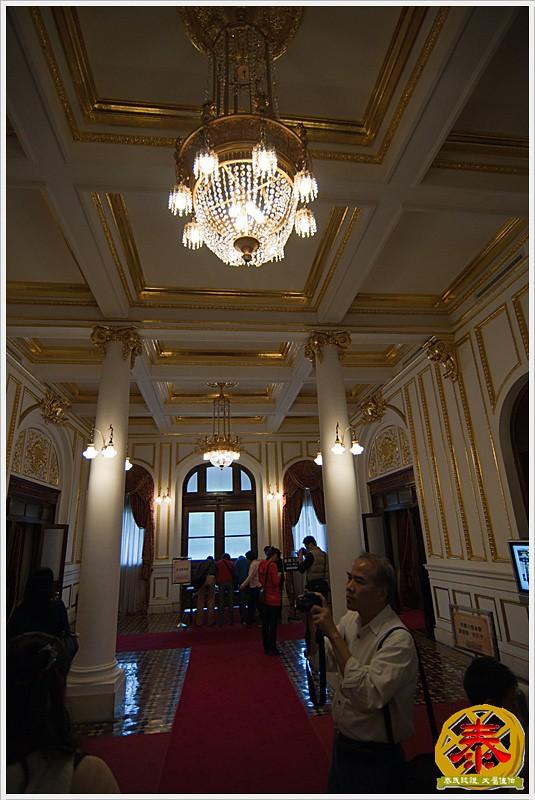 建築風華 - 台北賓館 (4)