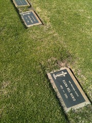 2 DelRubio triplets (katerz1) Tags: cemetery fone holycross delrubiotriplets