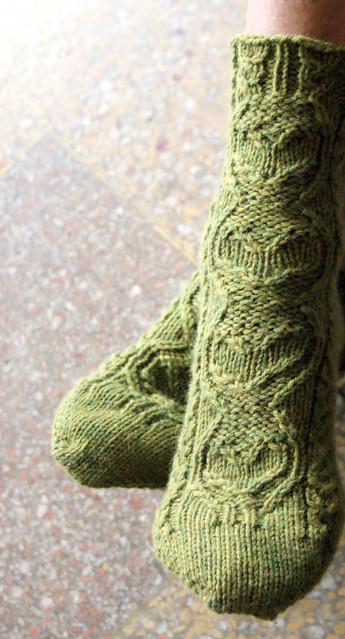 Sweetheart Socks