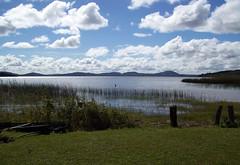 Lago Guaíba - Itapuã (Vagner Eifler) Tags: brasil natureza itapuã lagoguaíba riograndedosul viamão