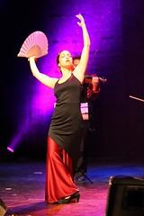 Folk Fest 2011, Rehovot Israel- Ifat Aharony (tapuachbedvash) Tags: music festival israel dance folklore russian songs talya yiddish klezmer rehovot tapuach ladino bedvash