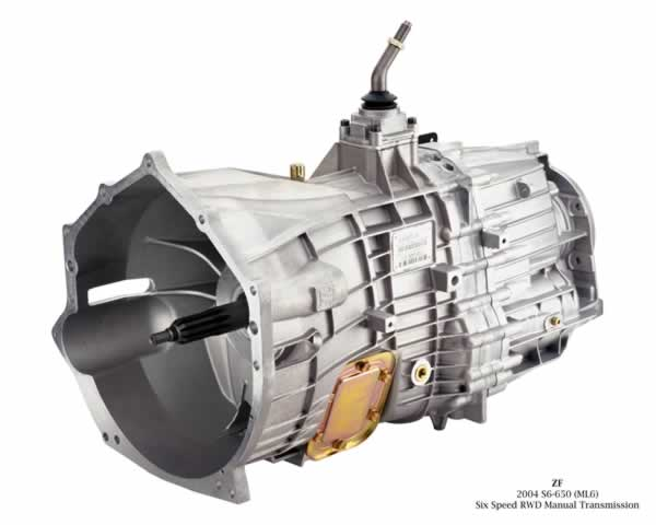 Duramax manual transmission combo    | Expedition Portal
