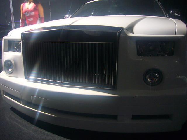 auto canada quebec montreal prorsche montrealautoshow2011 chrysler300c2005 porsche911gt2rs2011