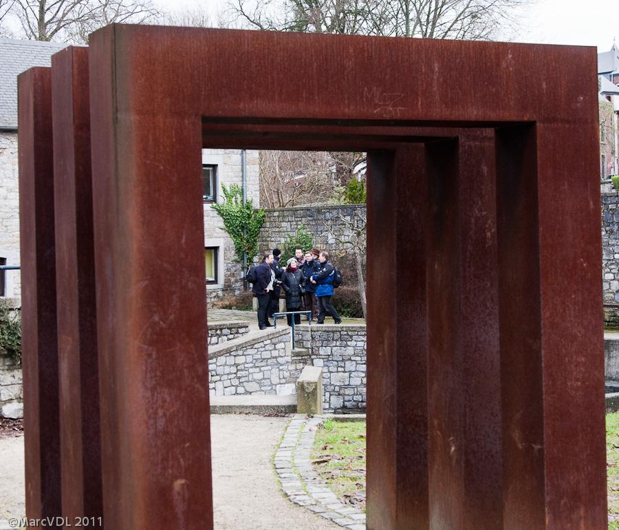 Sortie 3ème anniversaire le 16 janvier 2011 à Marche en Famenne : Les photos d'ambiances - Page 2 5370569449_71343d2926_o