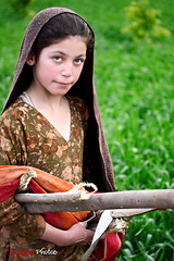 Not all who wander are aimless. Especially not those who seek truth beyond tradition, beyond definition, beyond the image. (Muhammad Fahad Raza) Tags: poverty pakistan cute green girl face angel dof child poor monalisa lisa mona an calm islamabad pathan woodcutter greendof angelicface pukhtoon pakistanichild pushtoon calmface pukhtoongirl pushtoongirl povertystrukpakistanichild