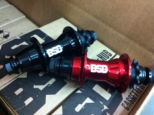 BSD Hubs Are Here!