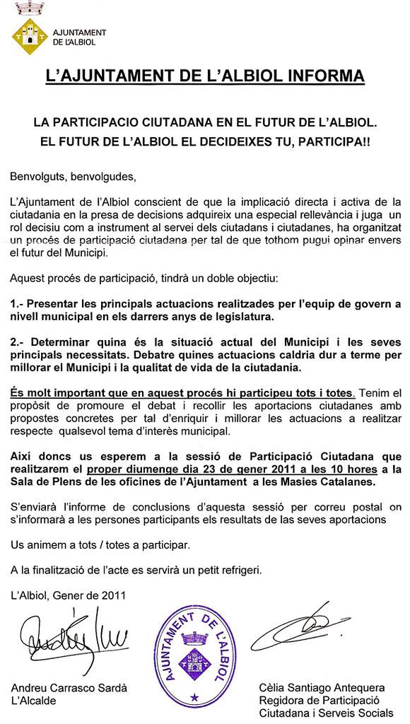 Carta Reunió Ajuntament L'Albiol_m2