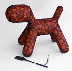 PUPPY by MOROZINI (felipemorozini) Tags: puppy magis eeroaarnio dogdesign puppydesign