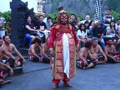 Ramayana (Mike Barish) Tags: bali indonesia uluwatu kecak ramayana ramayanamonkeychant puraluhur