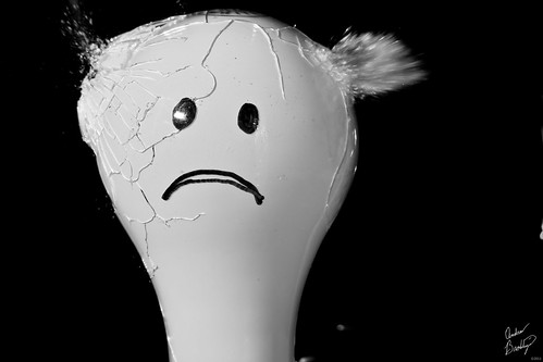 Sad Bulb